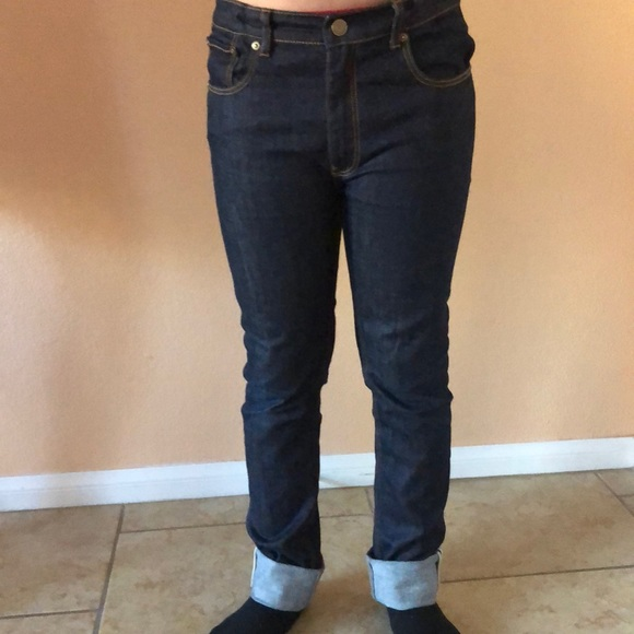 Burberry Other - ‼️‼️$89 Burberry Boys Jeans Size 14 Y Denim